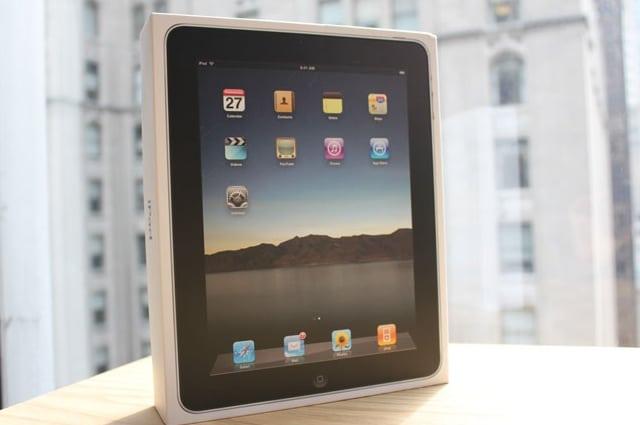 我也想要个电子阅读器 我也想要个ipad