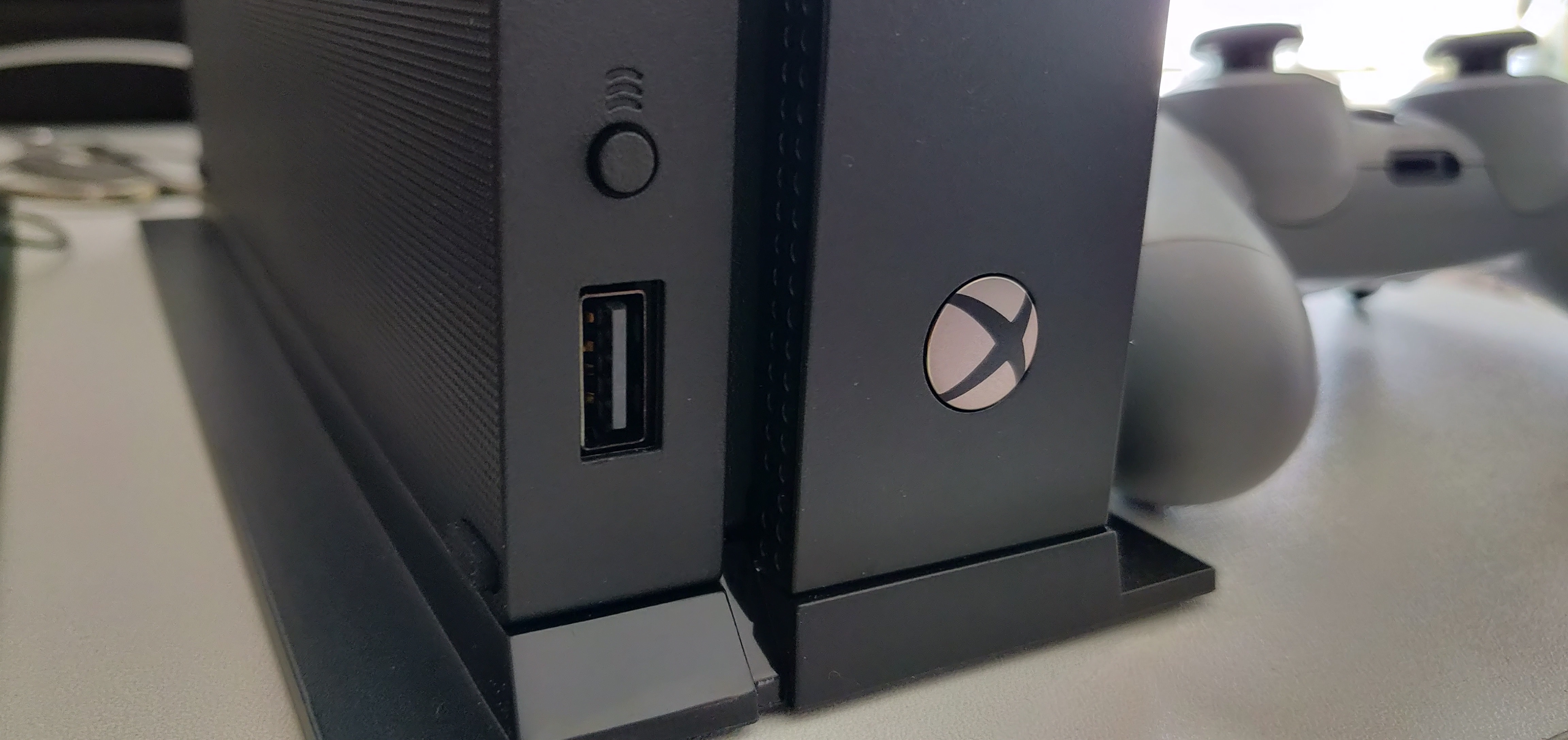 谈下拥有了Xbox One X的感受