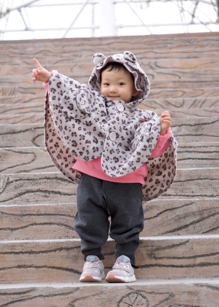 拍摄同学可爱的宝宝-小糯米缩略图